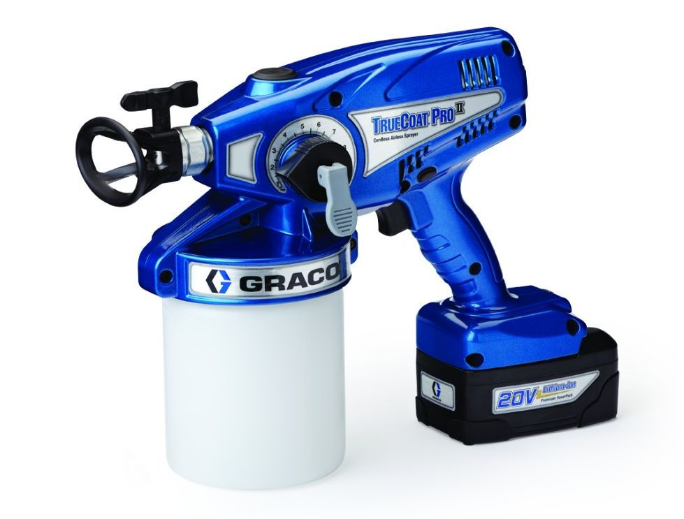 graco spray 2
